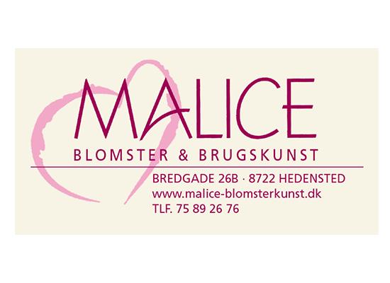 Malice-etiket