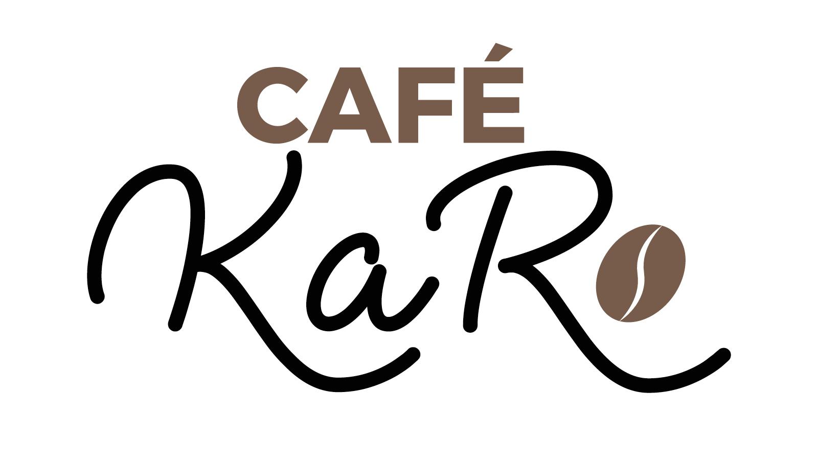 Cafe KaRo 1600x900 px_LOGO