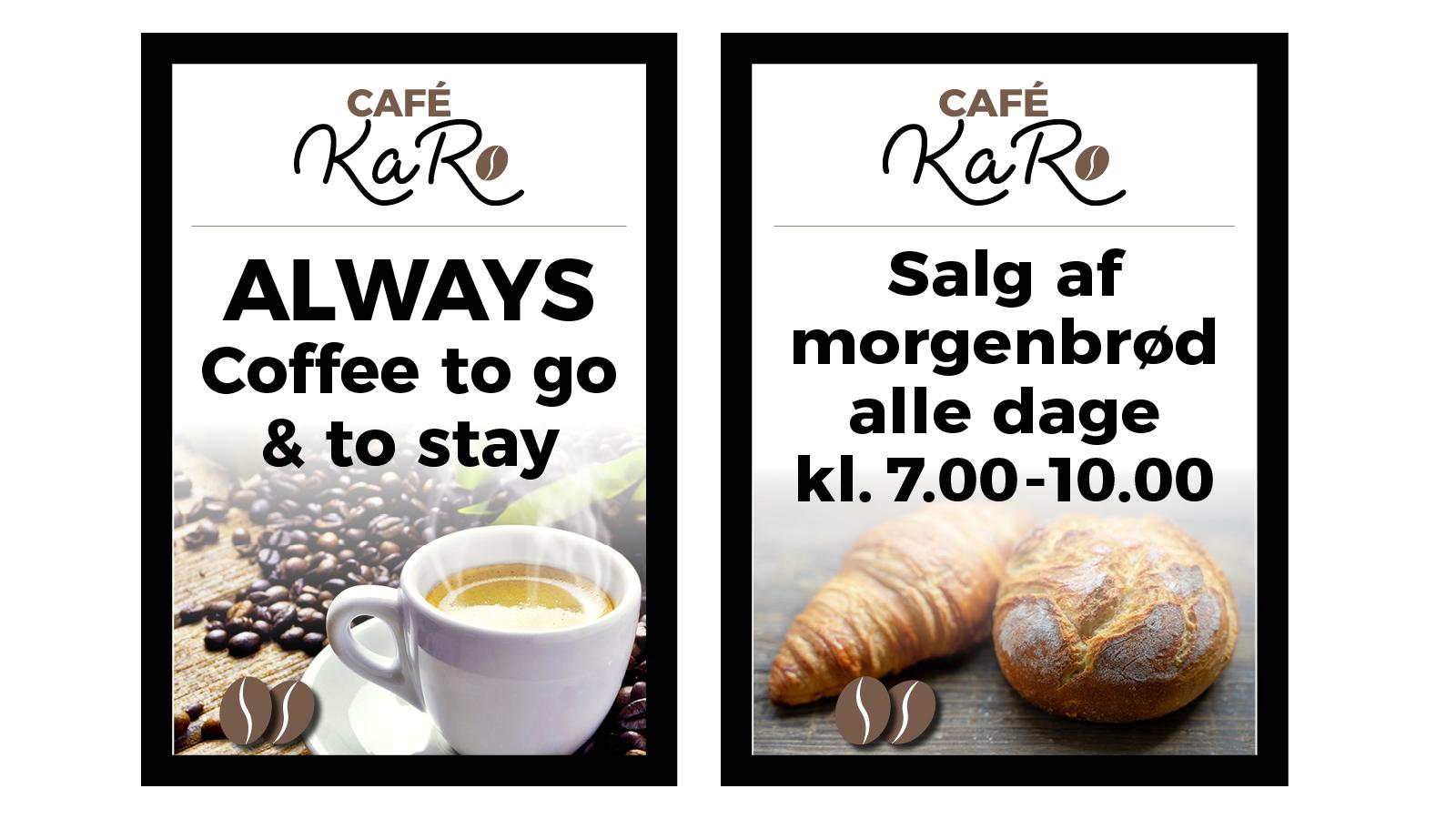 Cafe KaRo 1600x900 px_plakater